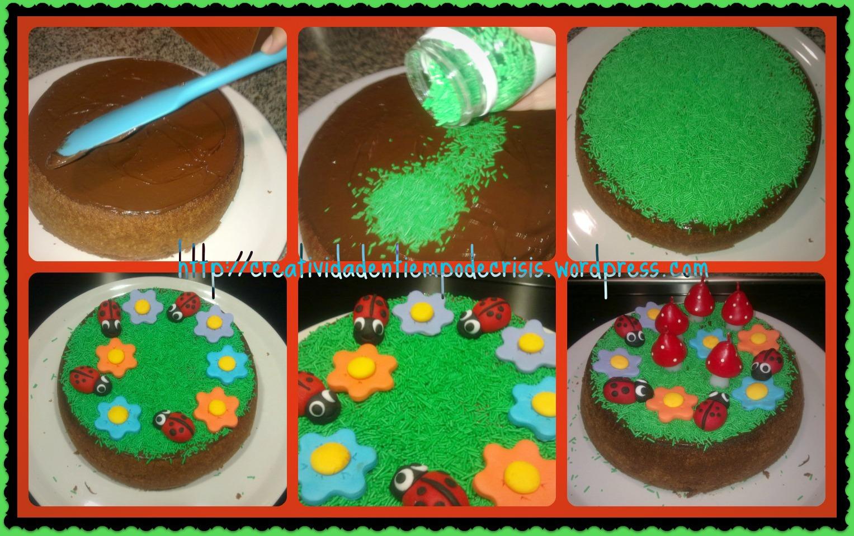 Cumplea os magia en mi cocina recetas f ciles de - Bizcochos de cumpleanos para ninos ...